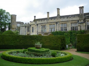 Katherine Parr and Sudeley Castle