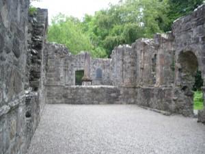Stewart Chapel